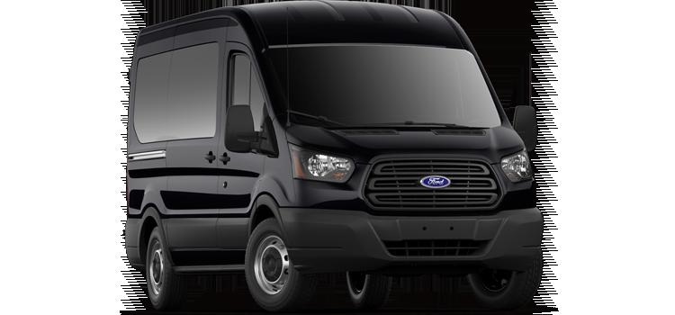 Manor Ford - 2019 Ford Transit Wagon Medium Roof, Sliding Pass. 130 WB 150 XL