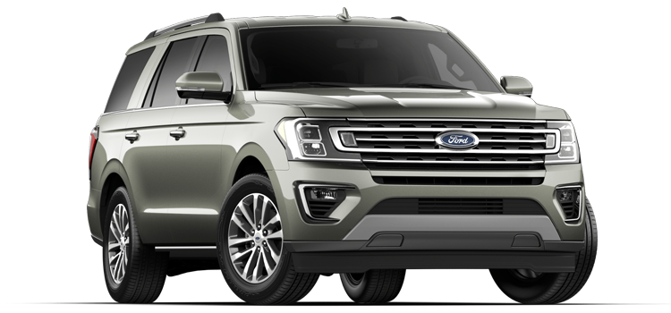 2019 Ford Expedition At Riata Ford Experience Greatness In The 2019