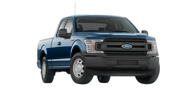 2019 Ford F-150 F150 4X2 S/C