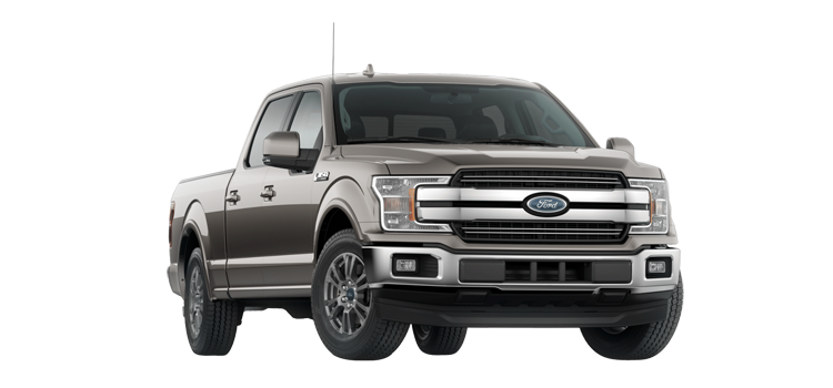 used 2019 Ford F-150 LARIAT