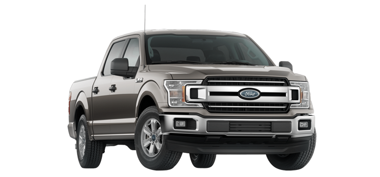 used 2019 Ford F-150 XLT Navigation