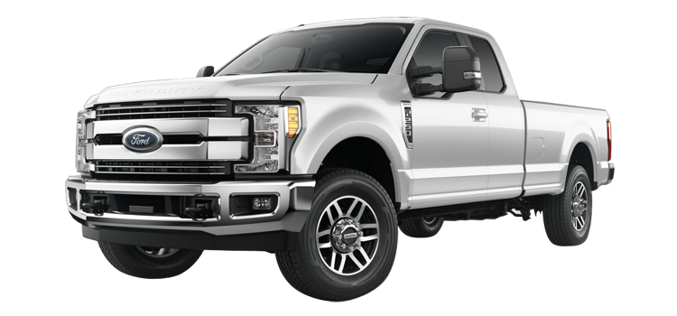 2019 Ford Super Duty F-250 SuperCab