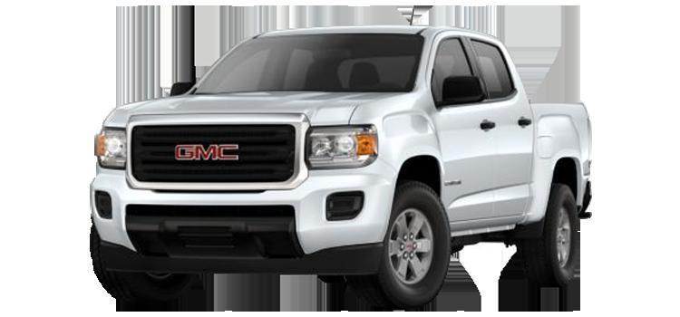 used 2019 GMC Canyon 2WD