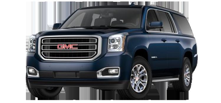 2019 GMC Yukon XL 2WD 4dr SLT
