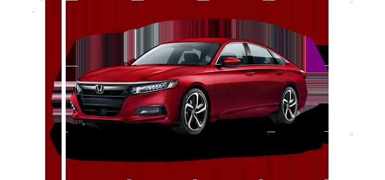 Lake Charles Honda - 2019 Honda Accord Sedan 2.0T L4 Sport