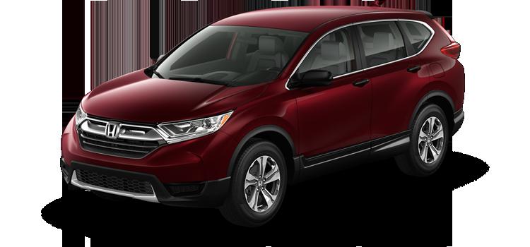Egg Harbor Township Honda - 2019 Honda CR-V 2.4 L4 LX