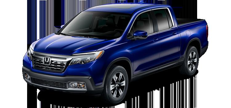 Panama City Honda - 2019 Honda Ridgeline With Leather and Navigation RTL-T