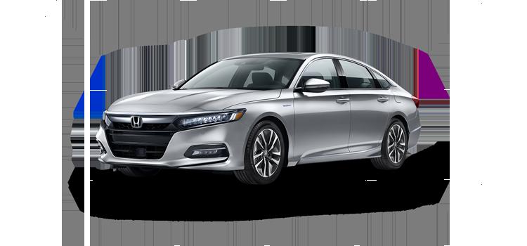 New 2019 Honda Accord Hybrid Touring