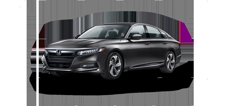 new 2019 Honda Accord Sedan 2.0T L4 with Leather EX-L