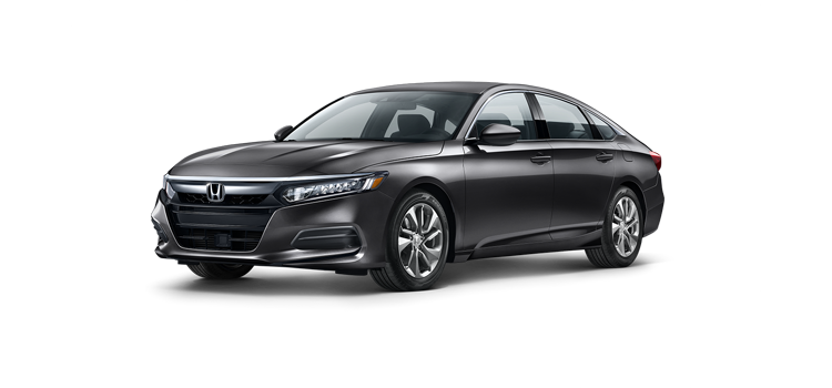 2019 Honda Accord Sedan image
