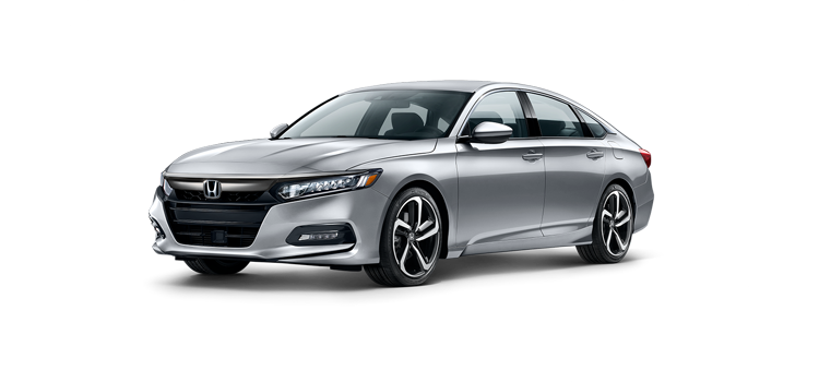 new 2019 Honda Accord Sedan 1.5T L4 Sport