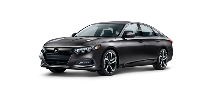 new 2019 Honda Accord Sedan 2.0T L4 Sport