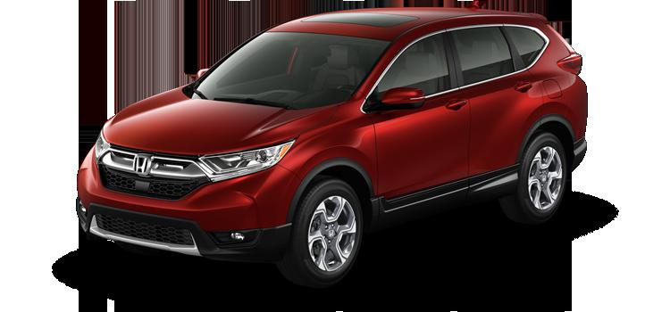 used 2019 Honda CR-V EX-L