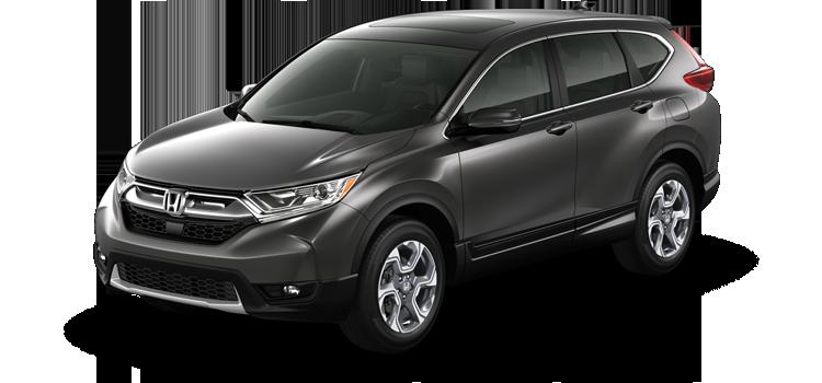 used 2019 Honda CR-V 1.5T L4 EX
