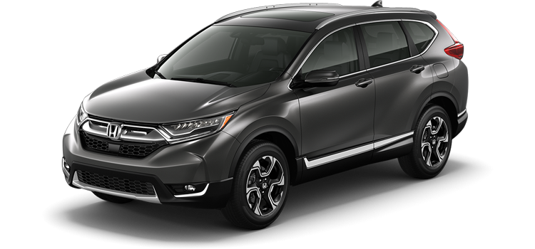 new 2019 Honda CR-V 1.5T L4 Touring
