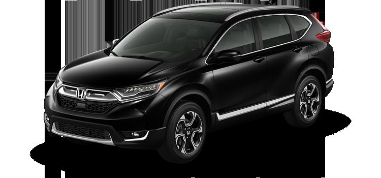 new 2019 Honda CR-V 1.5T L4 Touring