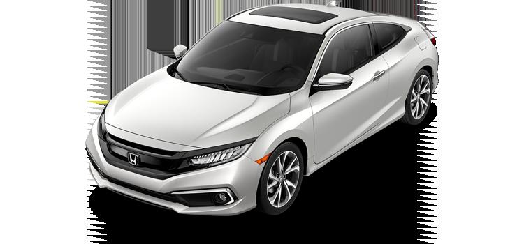 new 2019 Honda Civic Coupe 1.5T L4 Touring