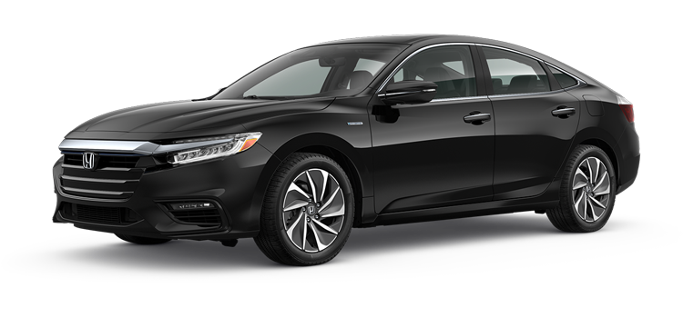 New 2019 Honda Insight