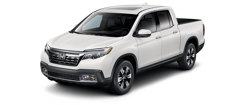 new 2019 Honda Ridgeline With Leather and Navigation RTL-E