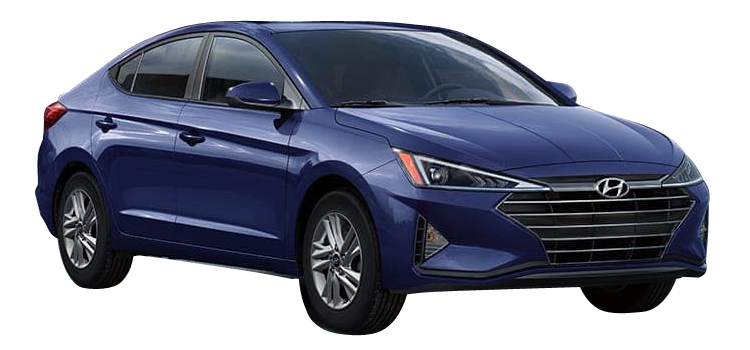 used 2019 Hyundai Elantra SEL