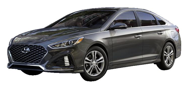 2019 Hyundai Sonata image