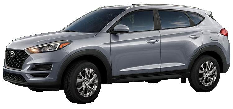 2019 Hyundai Tucson Value 4D Sport Utility