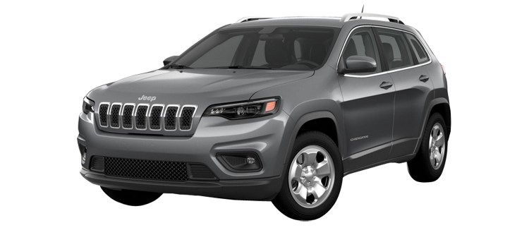 used 2019 Jeep Cherokee Latitude | BOB HOWARD DODGE 405-936-8900