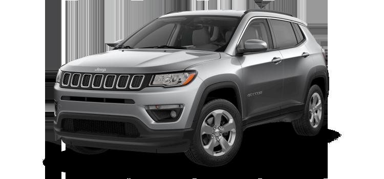 used 2019 Jeep Compass Latitude   BOB HOWARD DODGE 405-936-8900