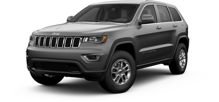 2019 Jeep Grand Cherokee ALTITUDE 4X2