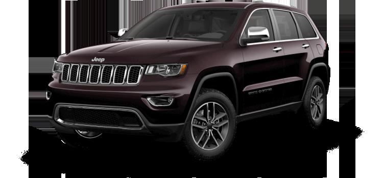 2019 Jeep Grand Cherokee image