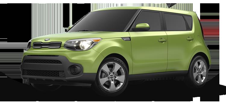 2019 Kia Soul Auto