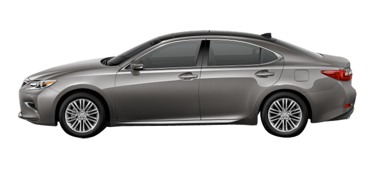 used 2019 Lexus ES NAVIGATION