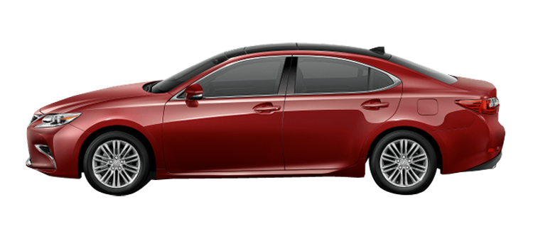 used 2019 Lexus ES ES 350