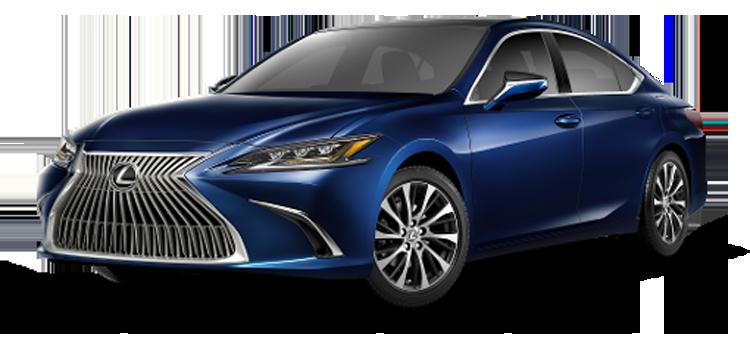 2019 Lexus ES 350 image