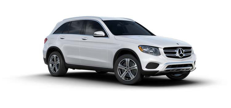 Used 2019 Mercedes-Benz GLC GLC 300 - AMG Styling, Night Package, Pano Roof!!