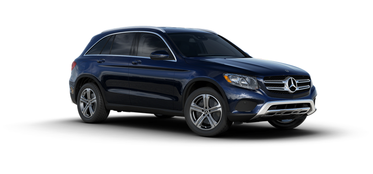 used 2019 Mercedes-Benz GLC GLC 300