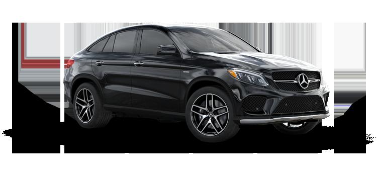 Used 2019 Mercedes-Benz GLE AMG GLE 43