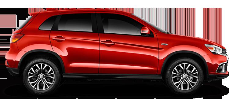 2019 Mitsubishi Outlander Sport image