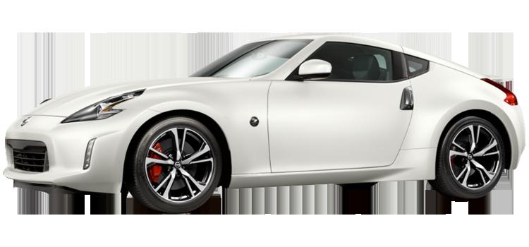 Nissan 2 Door >> 2019 Nissan 370z Coupe 3 7l Automatic Sport Touring 2 Door