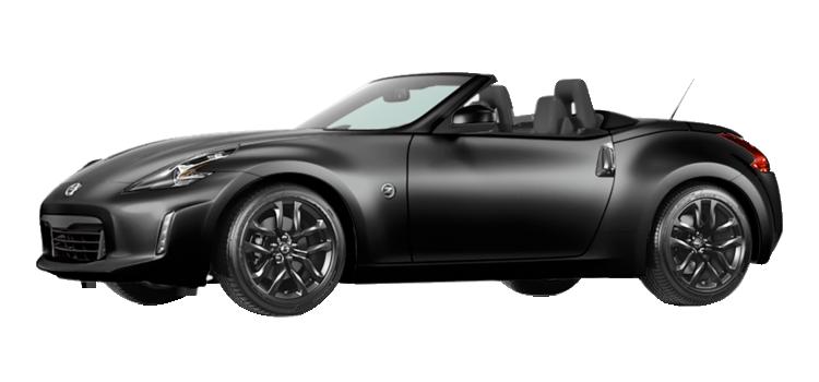 Sugar Land Nissan - 2019 Nissan 370Z Roadster 3.7L Automatic Base