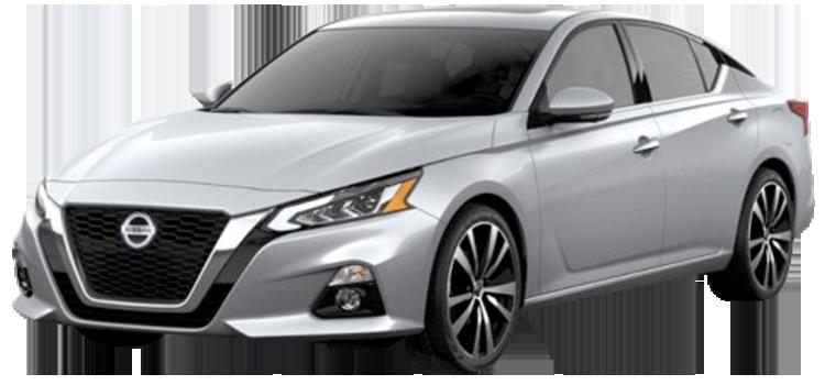 Stafford Nissan - 2019 Nissan Altima Sedan Xtronic CVT 2.5 Platinum