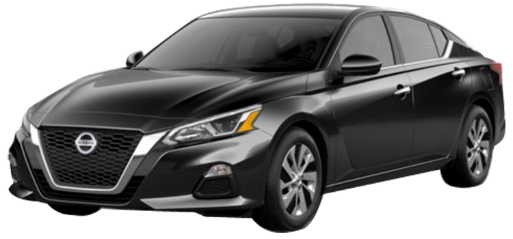 Sugar Land Nissan - 2019 Nissan Altima Sedan Xtronic CVT 2.5 S