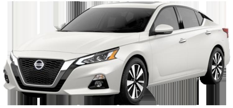 Austin Nissan - 2019 Nissan Altima Sedan Xtronic CVT 2.5 SV