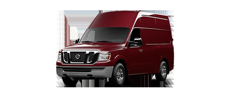 Cedar Park Nissan - 2019 Nissan NV Cargo High Roof 3500 5.6L V8 SL
