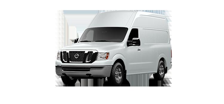 Houston Nissan - 2019 Nissan NV Cargo High Roof 3500 5.6L V8 SL