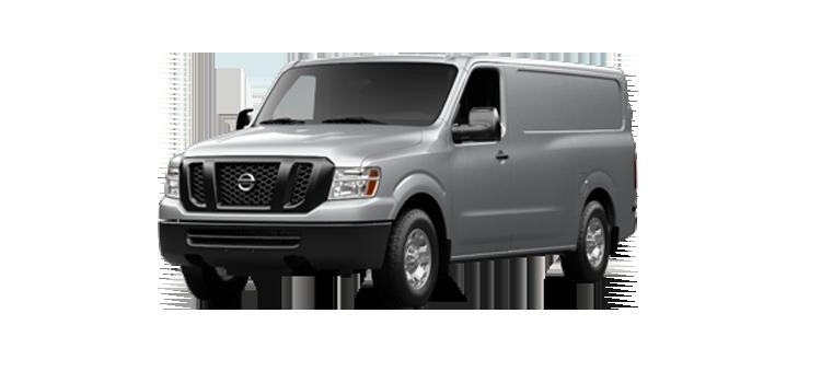 Austin Nissan - 2019 Nissan NV Cargo Standard Roof 2500 4.0L V6 SV