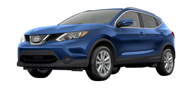 Houston Nissan - 2019 Nissan Rogue Sport 2.0L I4 SV