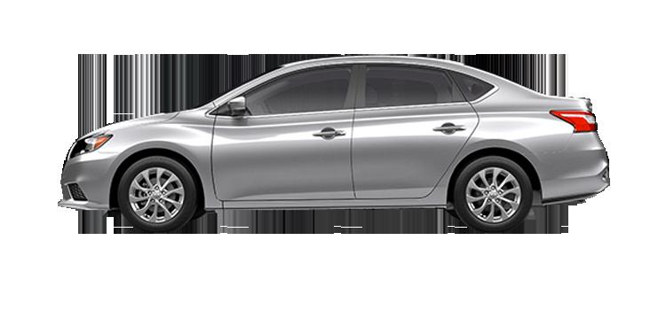 Austin Nissan - 2019 Nissan Sentra Xtronic CVT  SV