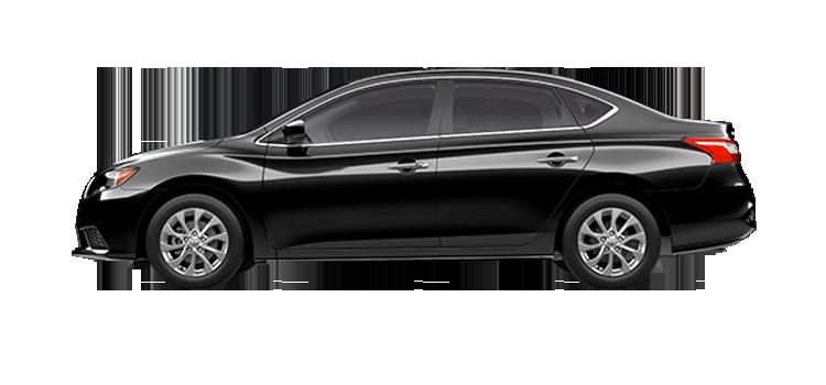 Mobile Nissan - 2019 Nissan Sentra Xtronic CVT  SV