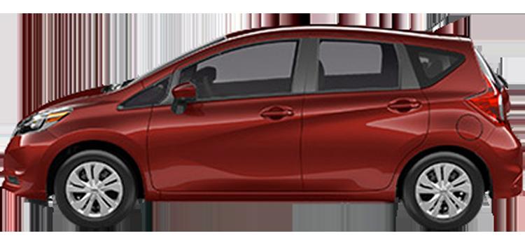 Oklahoma City Nissan - 2019 Nissan Versa Note 1.6 Xtronic CVT S